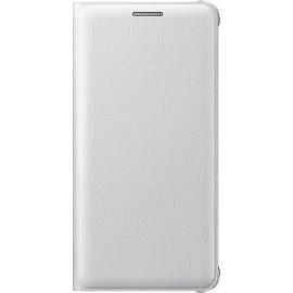 Samsung Flip Wallet Galaxy A3 (2016) - White (EF-WA310PWEGWW)