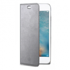 Celly Air Iphone 7/8 Plus - Silver (AIR801SV)