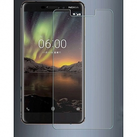 OEM Tempered Glass 9H(0.33MM) - Nokia 6 2018