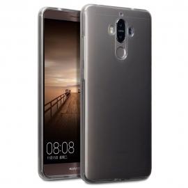 Terrapin Θήκη Σιλικόνης Huawei Mate 9 - Smoke Black
