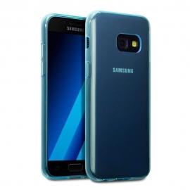Terrapin Θήκη Σιλικόνης Samsung Galaxy A3 2017 - Blue