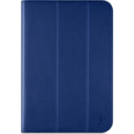 "Belkin Universal Traditional Folio 8"" - Blue (F7P355btC03)"