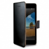 Celly Wally Nokia Lumia 650 - Black (WALLY536)