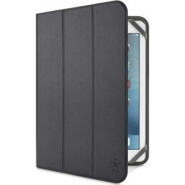 "Belkin Universal Traditional Folio 10"" - Black (F7P356btC00)"