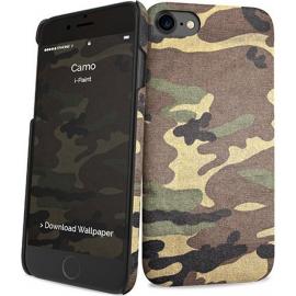 Hard Case i-Paint Camouflage iPhone 7/8