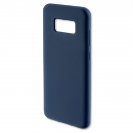 OEM Forcell Soft Silicone Case Samsung Galaxy S8 - Blue