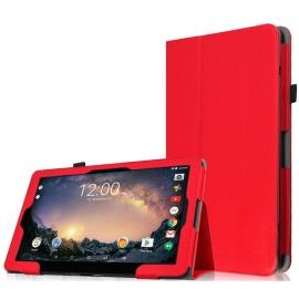 """Ezi Case Universal Tablets 7""""-8'' - Red (EZI-UN-GMT7PUACK1-RD)"""