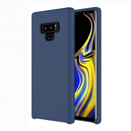 OEM Forcell Soft Silicone Case Samsung Galaxy Note 9 - Dark Blue