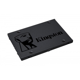 "KINGSTON SSD A400 2.5"" 240GB SATAIII 7mm"