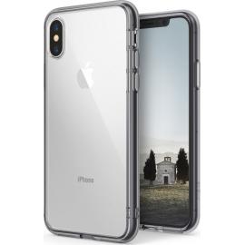 Ringke Fusion Θήκη iPhone XS Max - Smoke Black