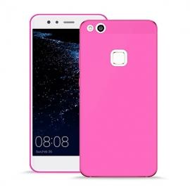 Puro Nude Fluo Huawei P10 Lite - Pink