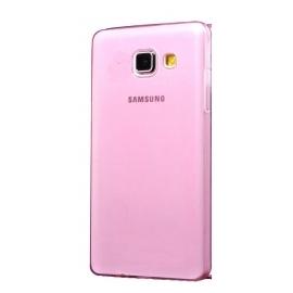 iS CASE TPU 0.3 SAMSUNG A5 6 (2016) pink