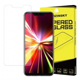 Wozinsky Tempered Glass 9H Xiaomi Pocophone F1 - Black