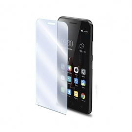 Celly Tempered Glass Lenovo Vibe C
