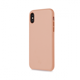 Celly Superior iPhone XS Max - Pink
