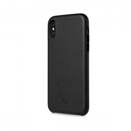 Celly Superior iPhone XS Max - Black