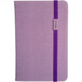 YBT 0815PK Yenkee Tablet Case Univ. 8'' Purple