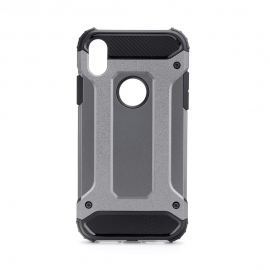 OEM Forcell Armor Case iPhone XR - Grey