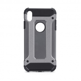 OEM Forcell Armor Case iPhone Xs Max - Grey