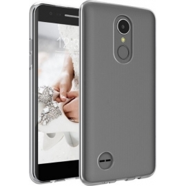 iS CASE TPU 0.3 LG K4 2017 trans