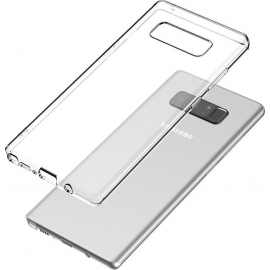 iS CASE TPU 0.3 SAMSUNG NOTE 8 trans