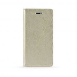 OEM Magnet Book case Huawei Mate 20 Lite - Gold