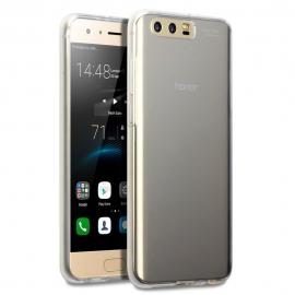 Terrapin Διάφανη Θήκη Σιλικόνης Huawei Honor 9 - Clear