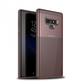 iPaky Shield case cover Samsung Galaxy Note 9 - Brown