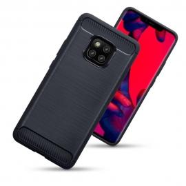 Terrapin Carbon Fibre Huawei Mate 20 Pro- Black