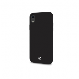 Celly Feeling Case iPhone XR - Black