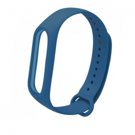 Xiaomi Mi Band 3 Strap - Blue