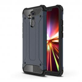 OEM Hybrid Armor Case Huawei Mate 20 Lite - Blue