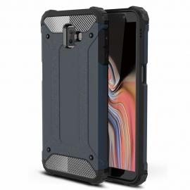 OEM Hybrid Armor Case Samsung Galaxy J6 Plus 2018 - Blue