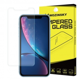 Wozinsky Tempered Glass 9H Apple iPhone XR
