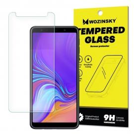 Wozinsky Tempered Glass 9H Samsung Galaxy A7 2018