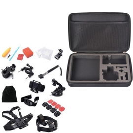 OEM 15-in-1 Accessory Kit for Action Cameras