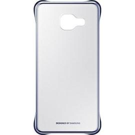 Samsung Clear Cover Galaxy A3 (2016) - Blue/Black EF-QA310CBEGWW