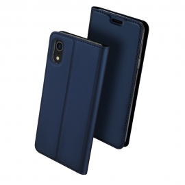 DuxDucis SkinPro Apple iPhone XR - Blue