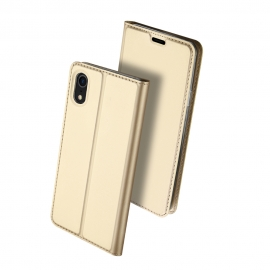 DuxDucis SkinPro Apple iPhone XR - Gold