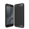 Θήκη TPU Carbon Xiaomi Mi 5C - Black