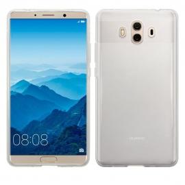 Terrapin Θήκη Σιλικόνης Huawei Mate 10 - Clear