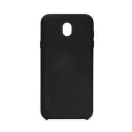 OEM Forcell Soft Silicone Case Samsung Galaxy J7 2017 - Black
