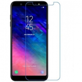OEM Tempered Glass Blue Star Samsung Galaxy A9 2018 - Transparent