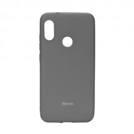 Roar Colorful Jelly Case Xiaomi Mi A2 - Gray
