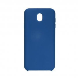OEM Forcell Soft Silicone Case Samsung J7 2017 - Blue