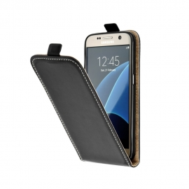 OEM Flip Case Slim Flexi Fresh Samsung Galaxy Note 8 - Black