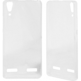 iS CASE TPU 0.3 LENOVO A6000 A6010 trans