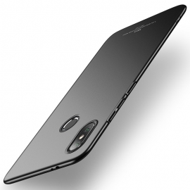 MSVII Simple Ultra-Thin Cover PC Case Xiaomi Mi A2 - Black
