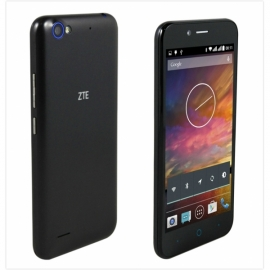 Ksix SCREEN PROTECTOR ZTE A460 2τμχ