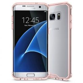 OEM Shockproof TPU Case Anti-Fall Samsung Galaxy S8 Plus - Pink